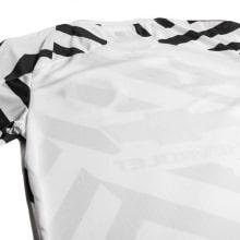 Третья игровая футболка Манчестер Юнайтед 2020-2021 сзади