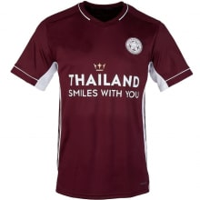 Гостевая игровая футболка Арсенала 2019-2020 бренд