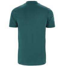 Комплект взрослой гостевой формы АЯКС 2019-2020 футболка сзади