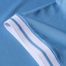 Комплект детской домашней формы Лацио 2020-2021 футболка рукав