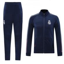 Синий костюм Реал Мадрид 2020-2021
