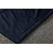 Темно-синий спортинвый костюм Тоттенхэма 2021-2022 карман