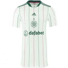 Третья игровая футболка Селтик 2021-2022