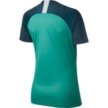 Женская третья футболка Тоттенхэма 2018-2019 сзади