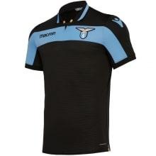 Третья игровая футболка Лацио 2018-2019