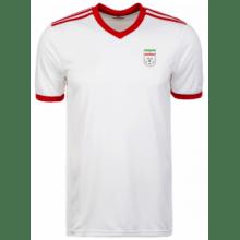 Домашняя футболка сборной Ирана на чемпионат мира 2018