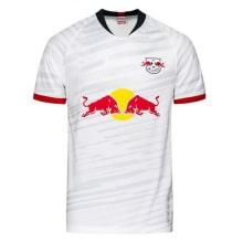 Домашняя игровая футболка РБ Лейпциг 2019-2020