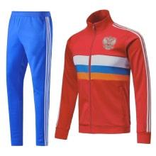 Спортивный костюм сборной России по футболу 2018
