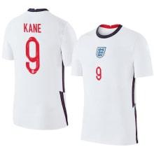 Футболка сборной Англии на ЕВРО 2020-21 Гарри Кейн