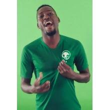 Гостевая футболка Саудовской Аравии на чемпионат мира 2018