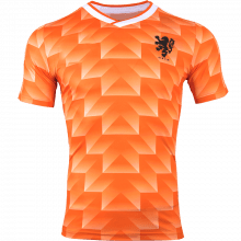 Домашняя футболка сборной Голландии сезона 1988