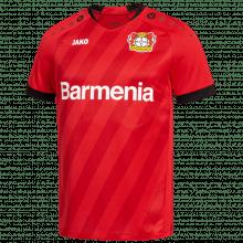 Домашняя игровая футболка Байер Леверкузен 2019-2020