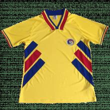 Домашняя футболка сборной Румынии образца 1994