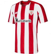 Домашняя игровая футболка Атлетик Бильбао 2020-2021
