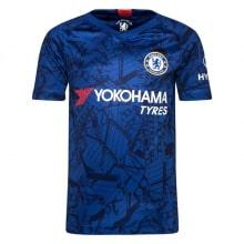 Домашняя игровая футболка Челси 2019-2020