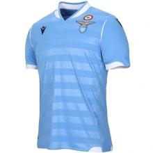 Домашняя игровая футболка Лацио 2019-2020