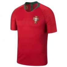 Домашняя футболка сбороной Португалии на ЧМ 2018 по футболу