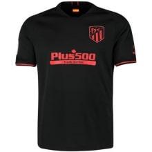 Гостевая игровая футболка Атлетико Мадрид 2019-2020
