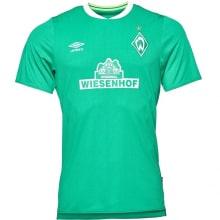 Домашняя игровая футболка Вердер Бремен 2019-2020