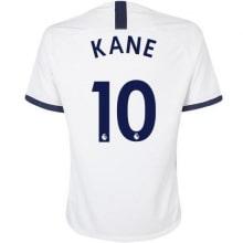 Домашняя игровая футболка Тоттенхэма 2019-2020 Гарри Кейн