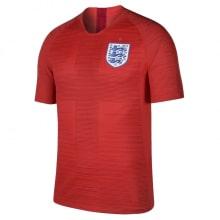 Гостевая футболка сборной Англии на чемпионат мира 2018