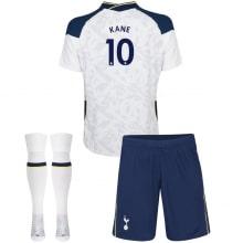 Детская домашняя футбольная форма Гарри Кейн 2020-2021