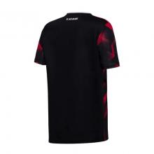Третья игровая футболка Ривер Плейт 2019-2020 сзади