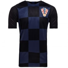 Гостевая футболка сборной Хорватии на чемпионат мира 2018