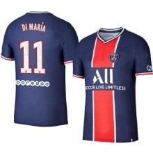 Домашняя футболка ПСЖ 2020-2021 Ди Мария