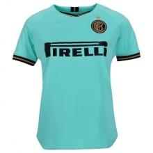 Женская гостевая футболка Интер 2019-2020
