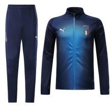 Спортивный костюм сборной Италии по футболу 2018