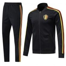 Спортивный костюм сборной Бельгии по футболу 2018