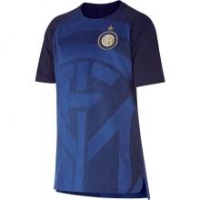 Тренировочная футболка Интера 2018-2019