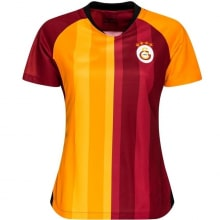 Женская домашняя футболка Галатасарая 2019-2020