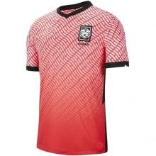 Домашняя игровая футболка сборной Кореи 2020-2021