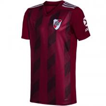 Гостевая игровая футболка Ривер Плейт 2019-2020