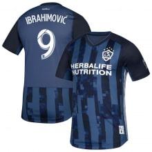 Гостевая футболка ЛА Гэлакси 2019-2020 Златан Ибрагимович