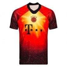 Солнечная футболка Баварии 2018-2019