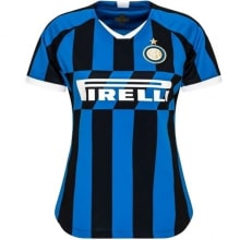 Женская домашняя футболка Интер 2019-2020