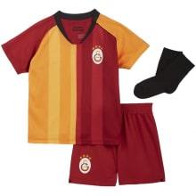 Комплект детской домашней формы Галатасарая 2019-2020