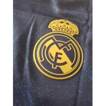 Гостевая игровая футболка Реал Мадрид 2019-2020