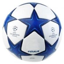 Мяч Лиги Чемпионов по футболу 2004-2005 финал в Стамбуле