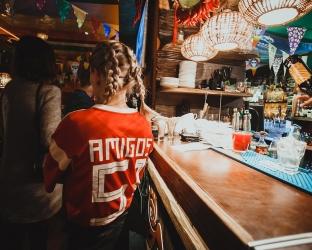 Футболка сборной России на Чемпионат Мира 2018 с нанесением